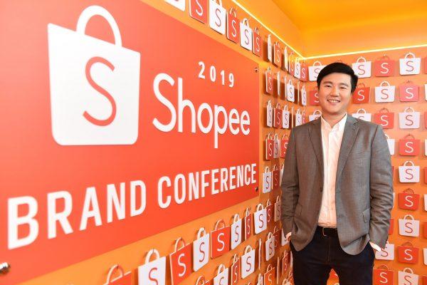 Shopee เตรียมแพลนสร้างแคมเปญใหม่ 10.10 Brands Festival 2020