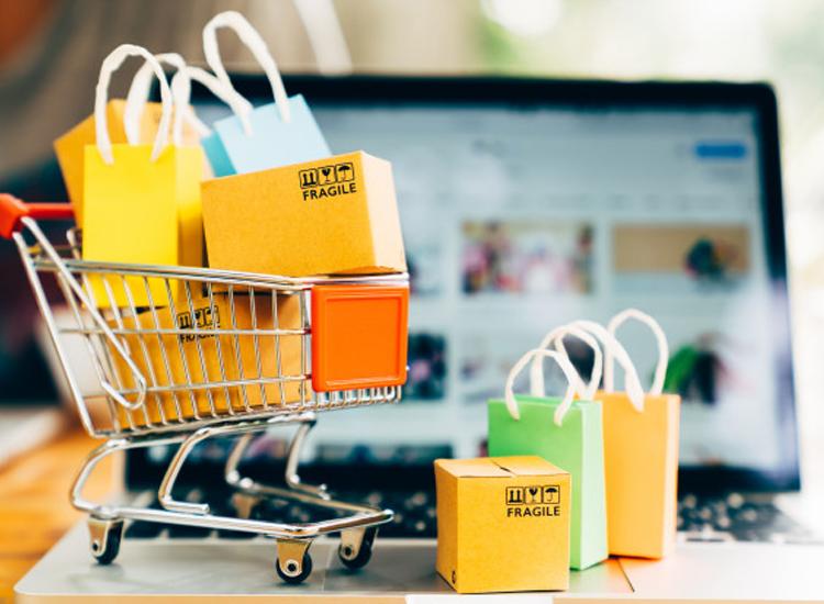 เลือกร้านช็อปปิ้งออนไลน์