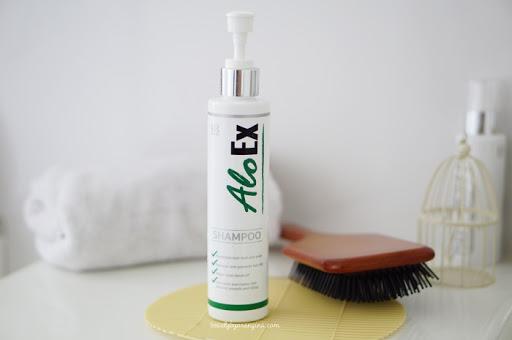 AloEx Hair Regrowth Shampoo