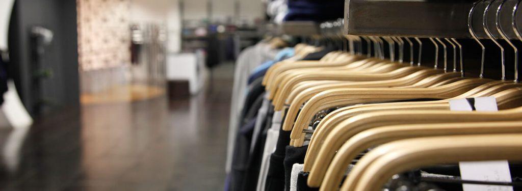 การเลือกซื้อของใน ห้างสรรพสินค้า