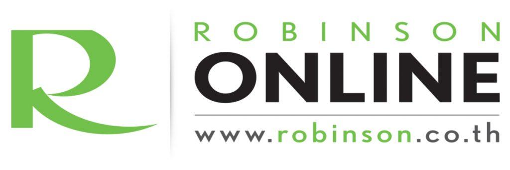 Robinson ออนไลน์