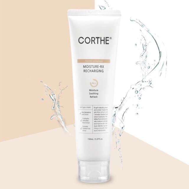 Corthe  Moisture rx Recharging .150 ml-เรื่องผิวและความสวยความงาม