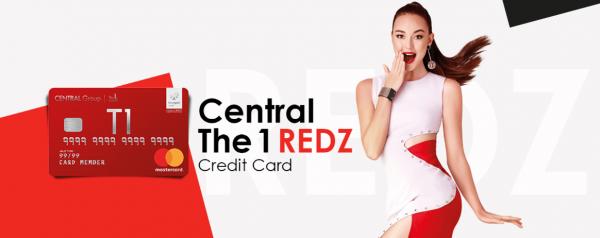 บัตรเครดิตเซนทรัล ที่เพิ่มช่องทางใหม่ ๆ เอาใจสายช็อปปิ้งออนไลน์ ไม่ควรพลาด !
