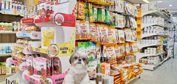 รวม 3 เพจ ร้านขายอุปกรณ์สัตว์เลี้ยง น้องแมวและน้องหมาทั้งน่ารักและน่าใช้