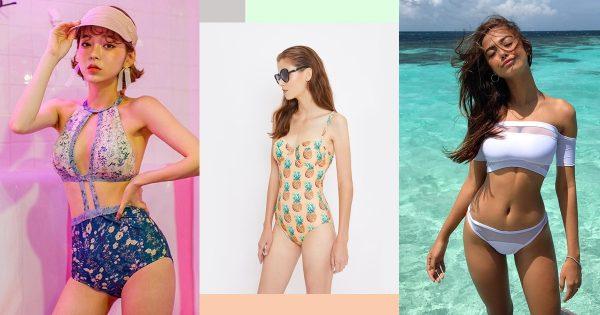 รวม 4 เพจ ร้านขายชุดว่ายน้ำ สำหรับผู้หญิงที่น่าซื้อแถมมีราคาถูก