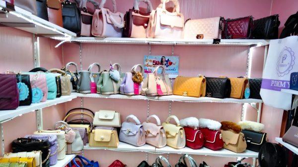 การซื้อกระเป๋าจากร้านค้าออนไลน์ อย่างไรให้ตรงปกและสวยสมจริงใช้งานได้
