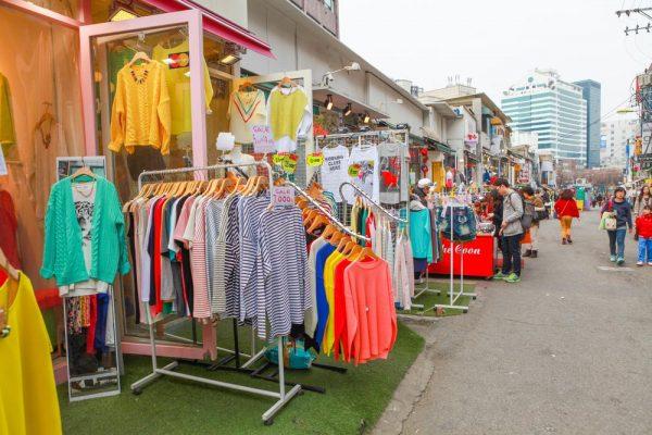 4 แหล่งช้อปปิ้งในเกาหลี ที่น่าไปใครไปเที่ยวเกาหลีต้องไม่ควรพลาด